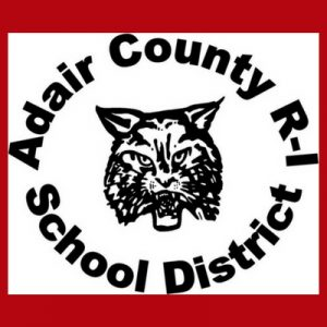 Novinger School, Adair County R1 School,