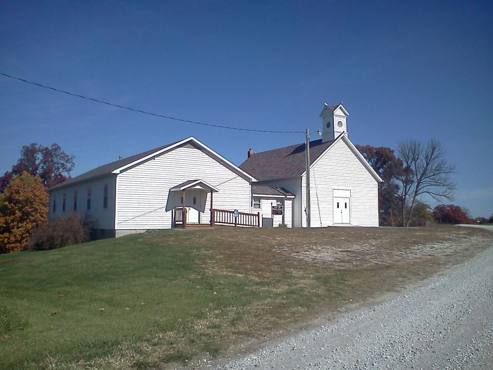 Pure Air Baptist Church